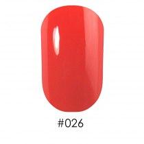 Лак для ногтей Naomi #026 | Venko - Фото 32973
