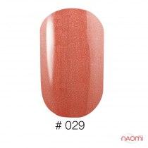 Лак для ногтей Naomi #029 - Фото 32976