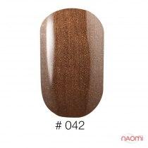 Лак для ногтей Naomi #042 - Фото 32989