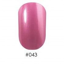 Лак для ногтей Naomi #043 | Venko - Фото 32990