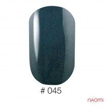 Лак для ногтей Naomi #045 - Фото 32992