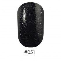 Лак для ногтей Naomi #051 | Venko - Фото 32998