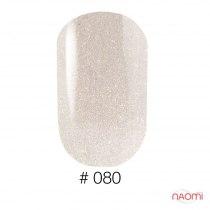 Лак для ногтей Naomi #080 | Venko - Фото 33027