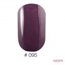 Лак для ногтей Naomi #095 | Venko - Фото 33042