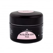 Гель Naomi IT Builder Gel Pink, 28гр | Venko