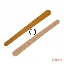 Пилка коричневая 11см(12 шт. в упаковке) | Venko - Фото 33908