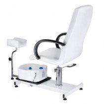 Педикюрное кресло на гидравлике S900 (черный) | Venko - Фото 34122