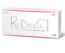 Филлер Redexis для формирования контуров лица 2 шприца по 1 мл | Venko