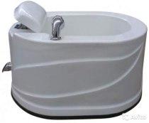 Ванночка для педикюра SPA-3 - Фото 34744
