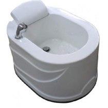 Ванночка для педикюра SPA-3 - Фото 34745