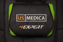 Массажное кресло US MEDICA 4-Expert | Venko - Фото 34946