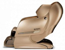 Массажное кресло YAMAGUCHI Axiom Champagne | Venko - Фото 34955