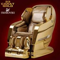 Массажное кресло YAMAGUCHI Axiom Gold | Venko