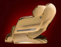 Массажное кресло YAMAGUCHI Axiom Gold | Venko - Фото 34964