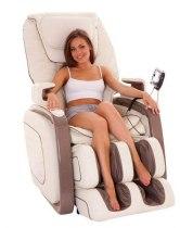 Массажное кресло US MEDICA Cardio | Venko - Фото 34994