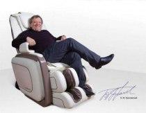 Массажное кресло US MEDICA Cardio | Venko - Фото 35010