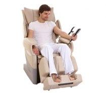 Массажное кресло FUJIIRYOKI EC-3700 | Venko - Фото 35068