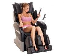 Массажное кресло FUJIIRYOKI EC-3700 | Venko - Фото 35074