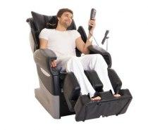 Массажное кресло FUJIIRYOKI EC-3700 | Venko - Фото 35075