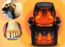 Массажное кресло PANASONIC EP-MA73 - Фото 35101