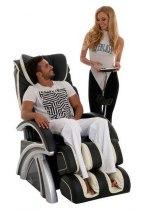 Массажное кресло US MEDICA Indigo | Venko - Фото 35121