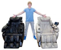 Массажное кресло US MEDICA Infinity 3D | Venko - Фото 35162