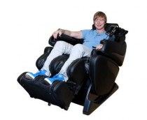 Массажное кресло US MEDICA Infinity 3D | Venko - Фото 35168