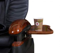 Массажное кресло YAMAGUCHI YA-2500 | Venko - Фото 35217