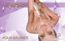 Аппарат для увлажнения лица US Aqua Balance | Venko - Фото 35333