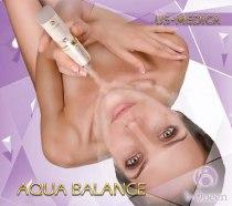 Аппарат для увлажнения лица US Aqua Balance | Venko - Фото 35335