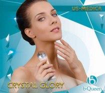 Гальванический массажер US MEDICA Crystal Glory | Venko - Фото 35339