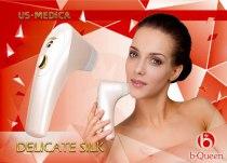 Вакуумный массаж  US MEDICA Delicate Silk | Venko
