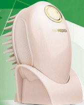 Массажер для кожи головы US MEDICA Emerald Shine | Venko - Фото 35349