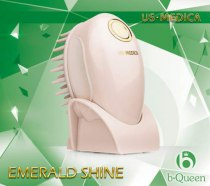 Массажер для кожи головы US MEDICA Emerald Shine | Venko - Фото 35353