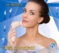 Брашинг US MEDICA Pure Diamond | Venko - Фото 35358