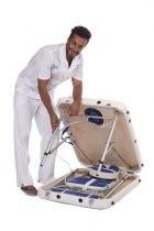 Складной массажный стол US MEDICA SUMO LINE Marino | Venko - Фото 35464