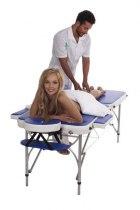 Складной массажный стол US MEDICA SUMO LINE Marino | Venko - Фото 35466