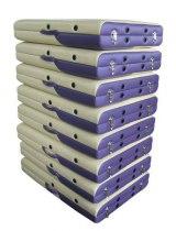 Складной массажный стол US MEDICA SUMO LINE Master | Venko - Фото 35470