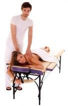 Складной массажный стол US MEDICA SUMO LINE Master - Фото 35474