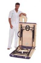 Складной массажный стол US MEDICA SUMO LINE Master - Фото 35476