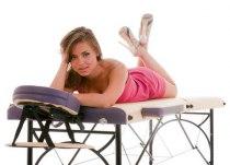Складной массажный стол US MEDICA SUMO LINE Master | Venko - Фото 35478
