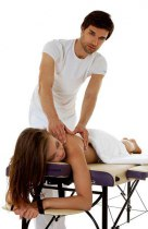 Складной массажный стол US MEDICA SUMO LINE Master | Venko - Фото 35481