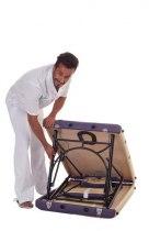 Складной массажный стол US MEDICA SUMO LINE Master | Venko - Фото 35482