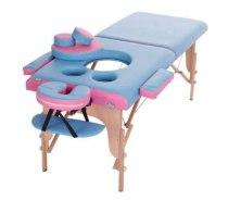 Складной массажный стол US MEDICA SUMO LINE Panda | Venko - Фото 35496