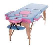 Складной массажный стол US MEDICA SUMO LINE Panda | Venko - Фото 35497