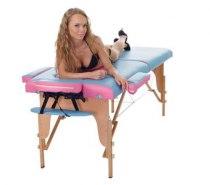 Складной массажный стол US MEDICA SUMO LINE Panda | Venko - Фото 35504