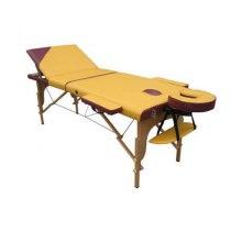 Складной массажный стол US MEDICA SUMO LINE Sakura - Фото 35509