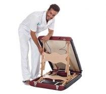 Складной массажный стол US MEDICA SUMO LINE Samurai | Venko - Фото 35526