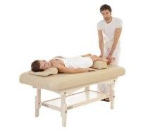 Стационарный массажный стол US MEDICA Atlant | Venko - Фото 35641