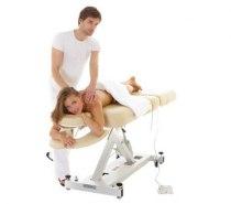 Стационарный массажный стол US MEDICA Profi | Venko - Фото 35650